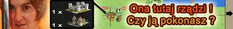 Gotyx - strategiczna darmowa gra przez przeglądarkę